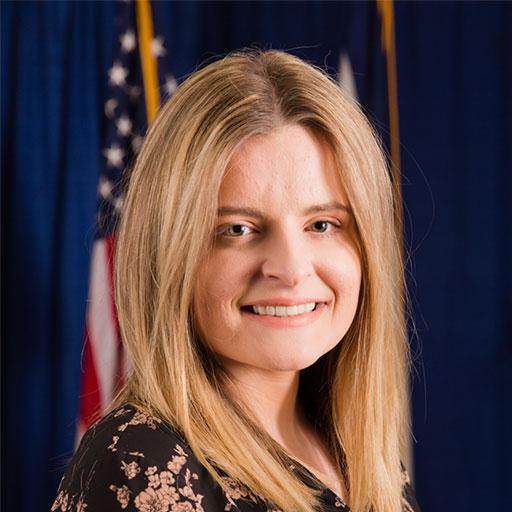 Bridget McGuire